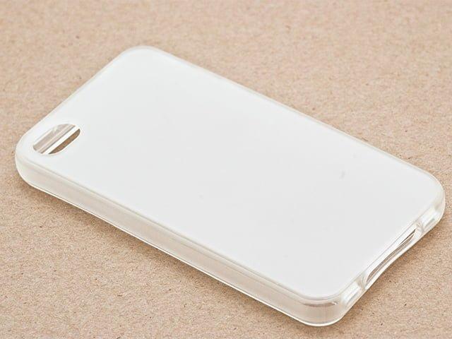 матовый чехол для айфона