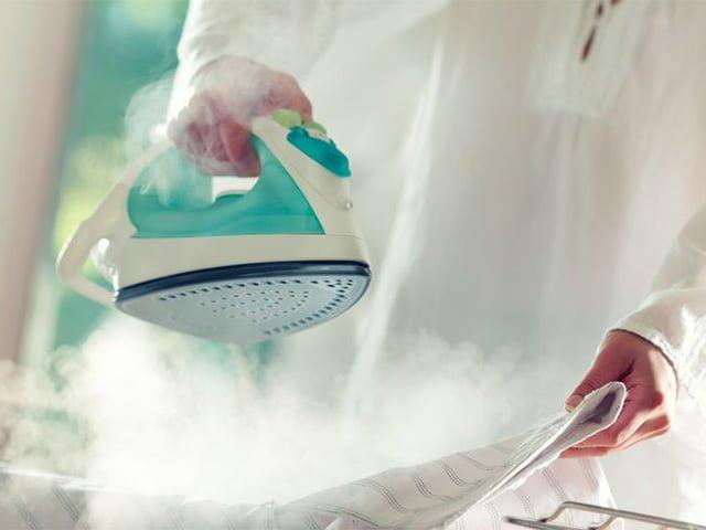уход за постельным бельем после стирки