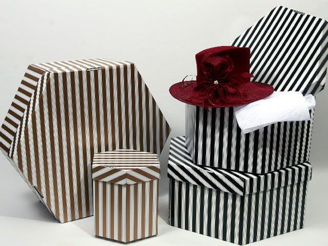 хранение фетровой шляпы