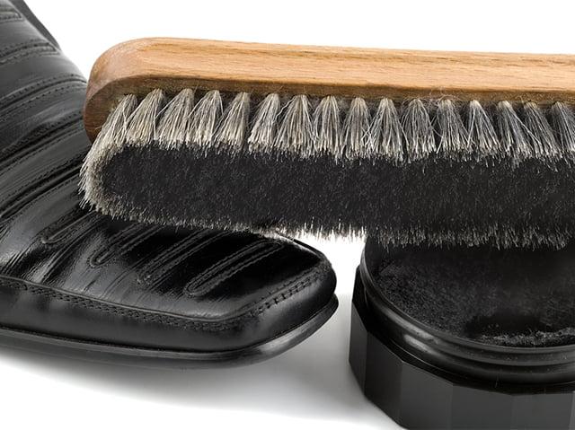 крем для ухода за обувью