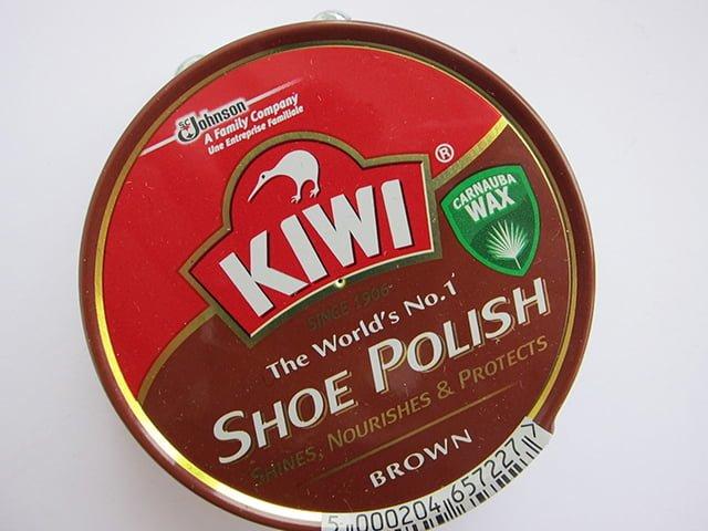 обувной крем киви