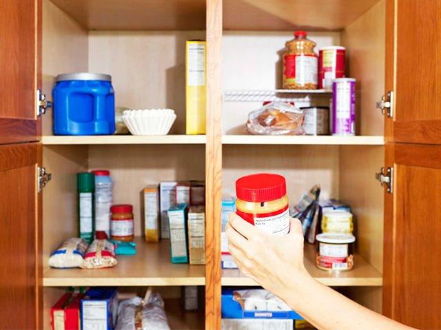 шкаф для еды