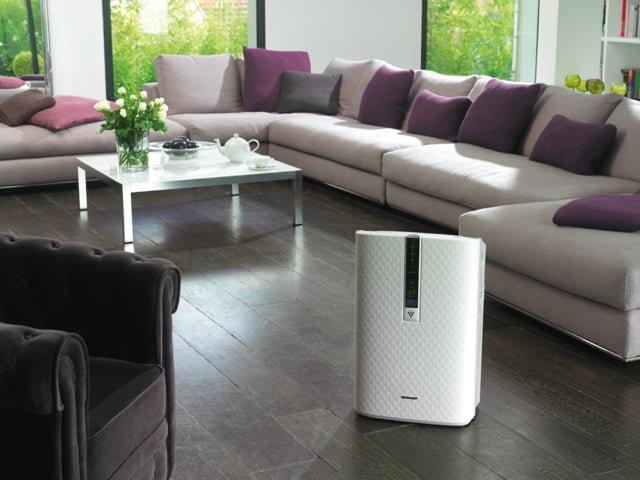 бытовой очиститель комнатного воздуха