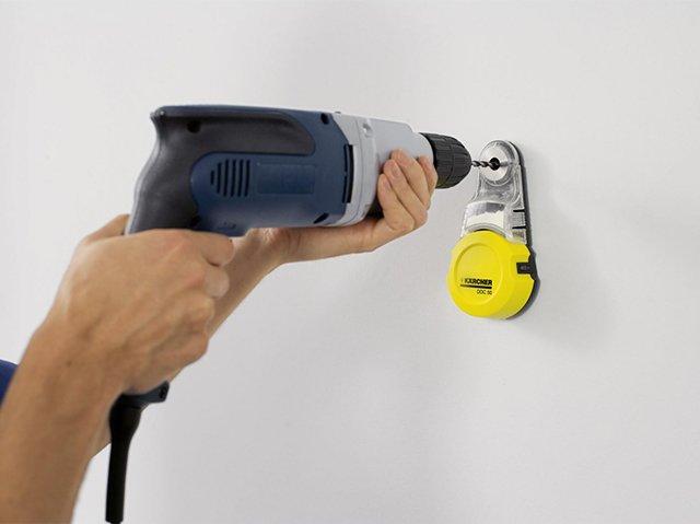 пылеуловитель для уборки после ремонта