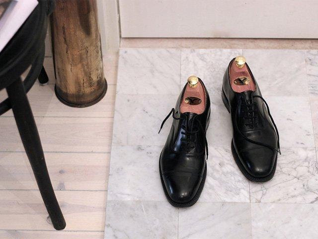 растяжители для обуви