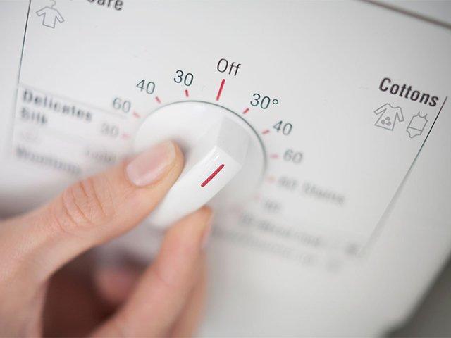 температура для стирки шерсти