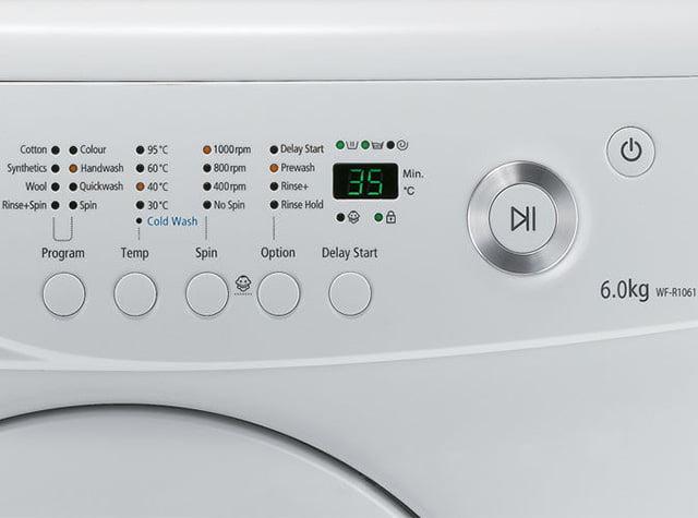 режимы для стирки в стиральной машине