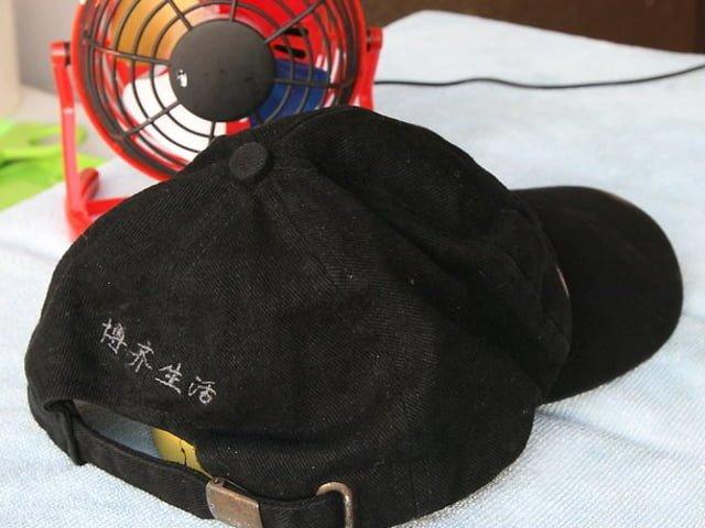 Как стирать кепку