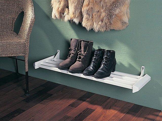 полка для сушки обуви
