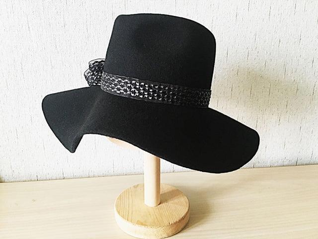 сушка фетровой шляпы