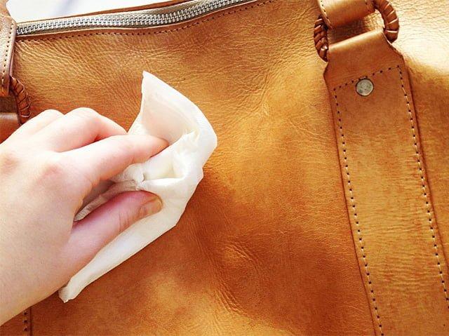 6f986ecbac48 Как обновить кожаную сумку