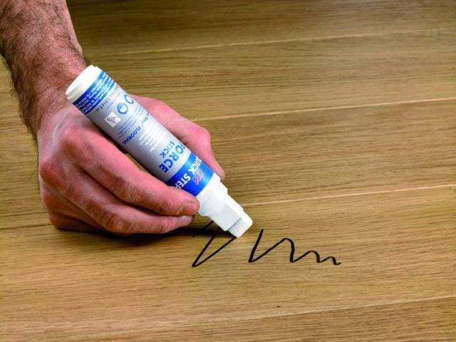 карандаш для удаления царапин с ламината