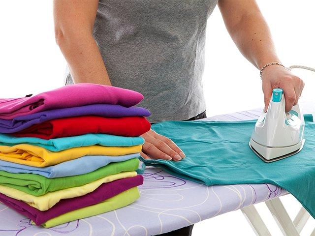 уход за одеждой из полиэстера