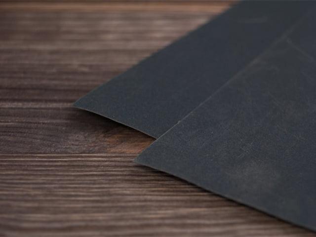 наждачная бумага для дверей из шпона