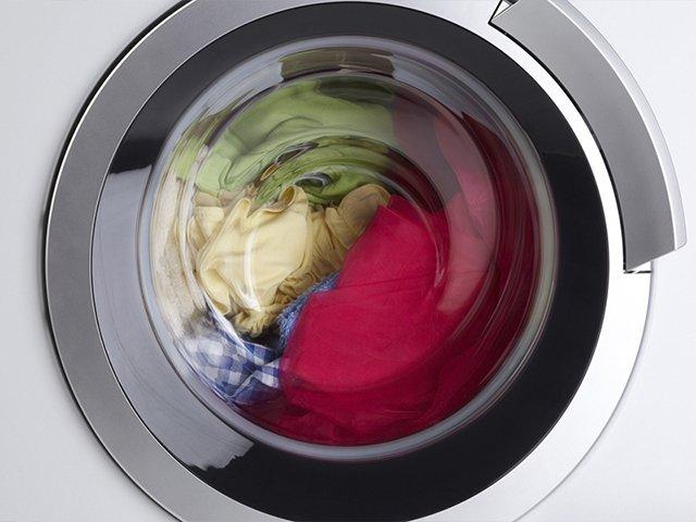 стирка синтетики в стиральной машине