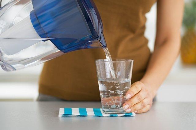 фильтр для очистки водопроводной воды