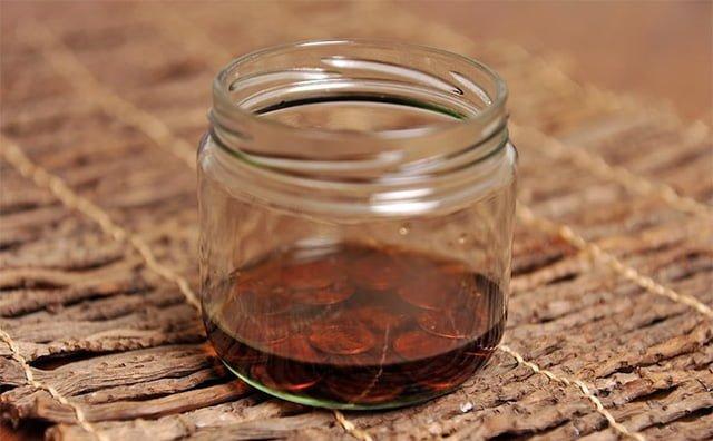 применение кока-колы