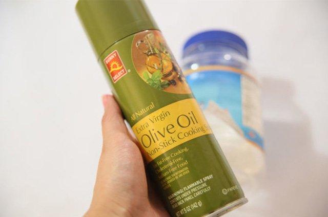 масло для удаления наклейки с пластика