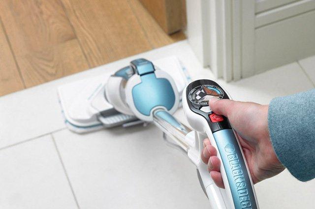 универсальная швабра для уборки в доме