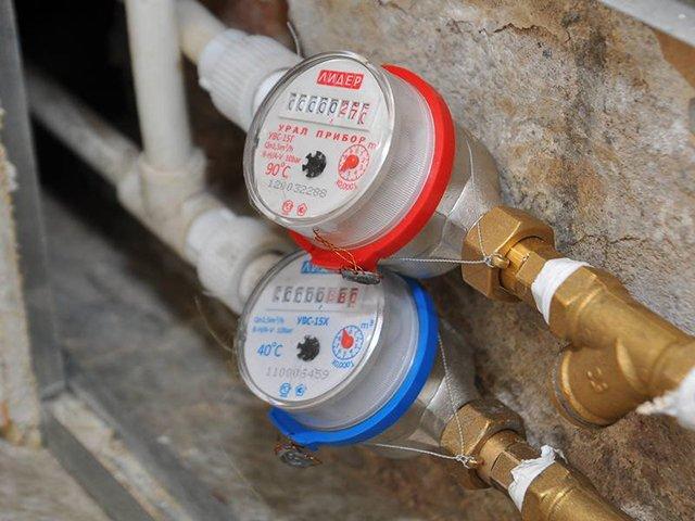 учет горячей и холодной воды в квартире