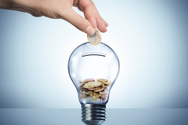 цена электроэнергии