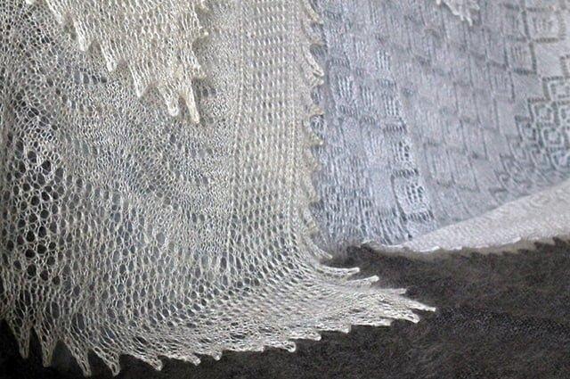 Как постирать и высушить пуховый платок в домашних условиях 2797c694f2fe1