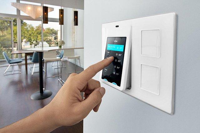 контроль за расходом энергии в доме