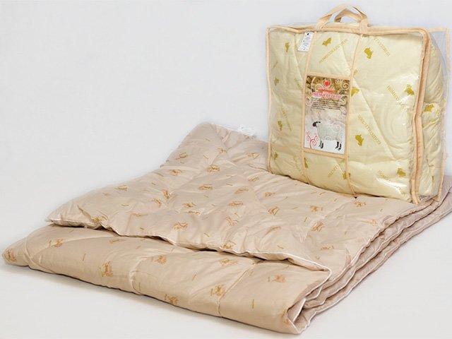 сумка для шерстяного одеяла
