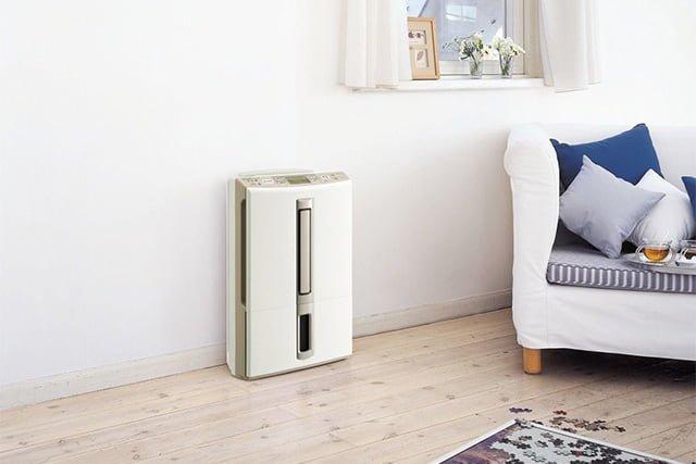 прибор для устранения влажности в квартире