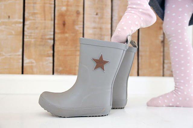 примерка обуви