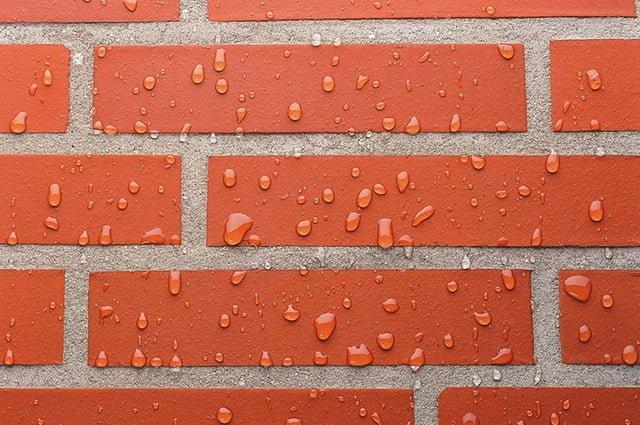 повышенная влажность в кирпичном доме