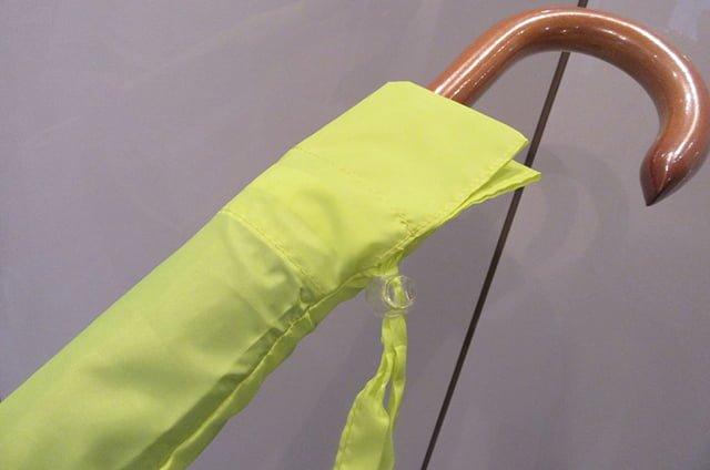 зонт-трость в чехле