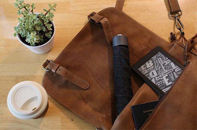 зонтик для женской сумочки