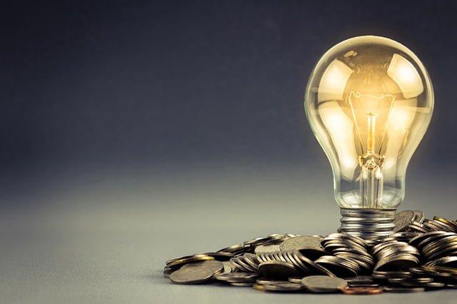 экономия денег на счетах за электроэнергию