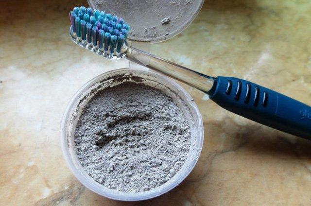 средство для чистки серебра
