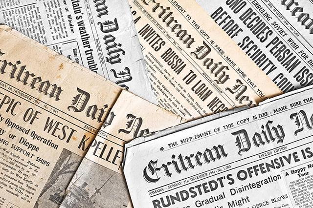 газеты для чистки зеркал без разводов