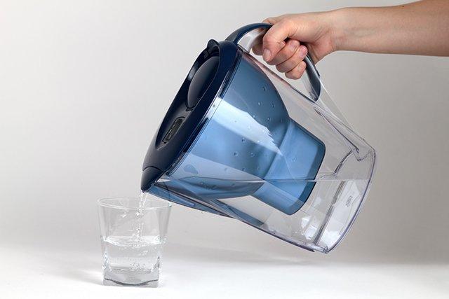 фильтр для очистки воды из-под крана