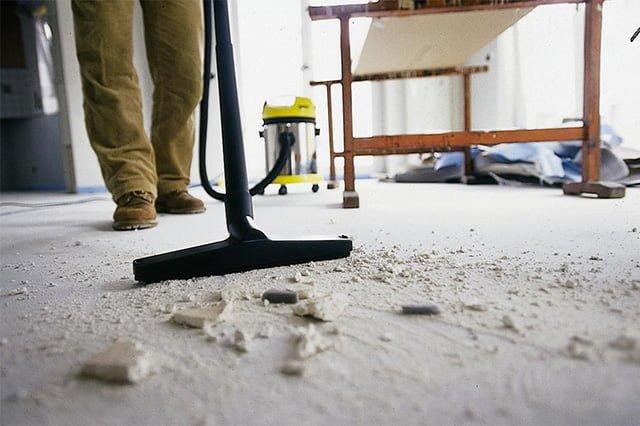 моющий пылесос для уборки квартиры после ремонта
