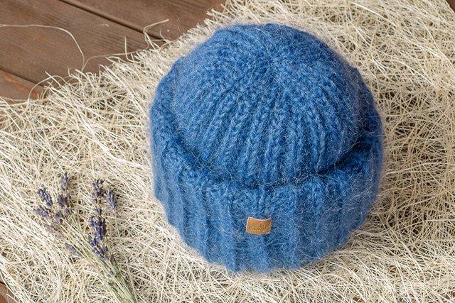 шапка села