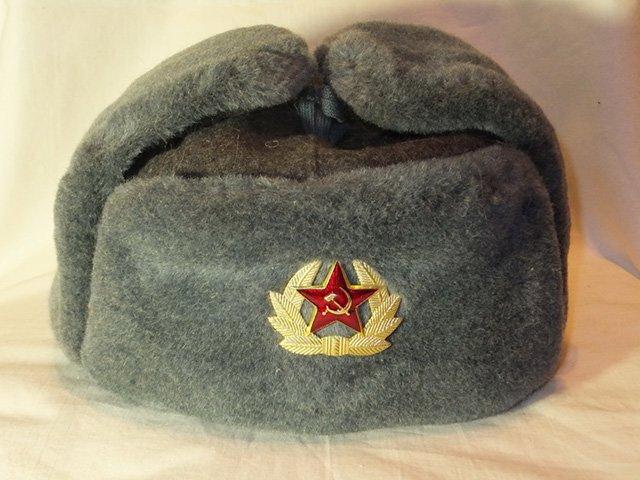 шапка для службы в армии