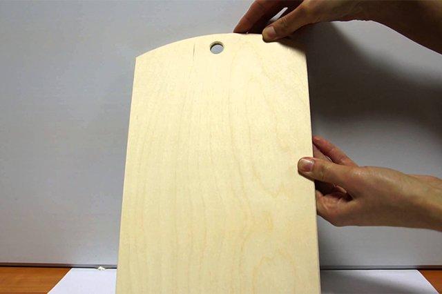 разделочная доска для кухни
