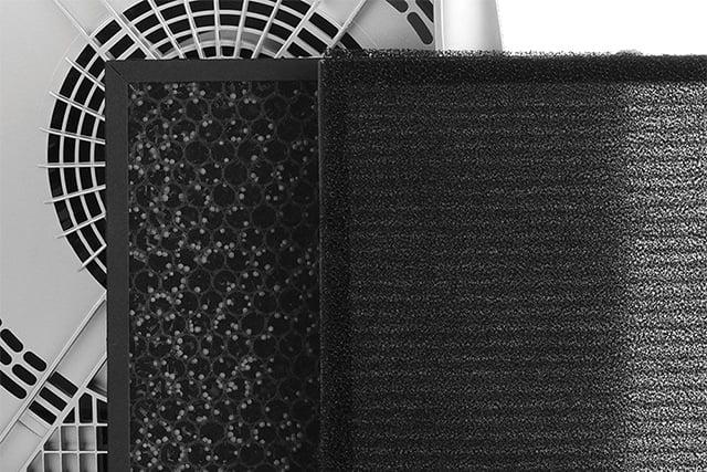 сменный фильтр на ионизатор воздуха
