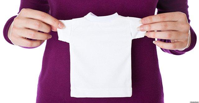 футболка из хлопка села после стирки