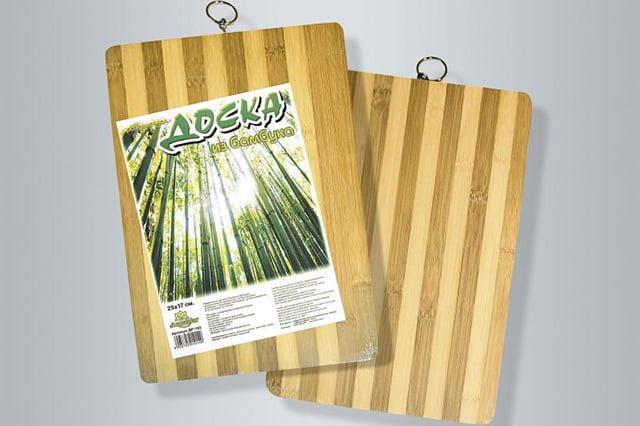 деревянные доски для кухни