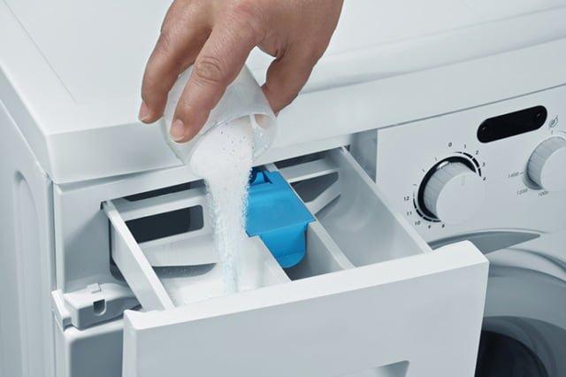 порошок для стиральной машины