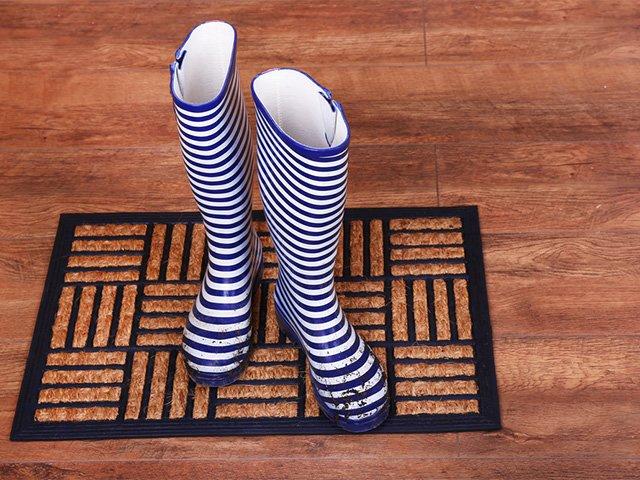 коврик для обуви