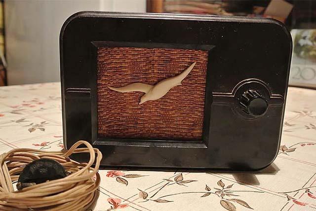 радиоточка в квартире