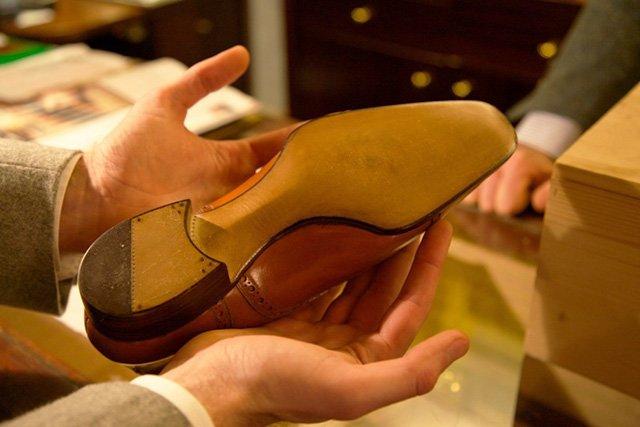 новая подошва для обуви