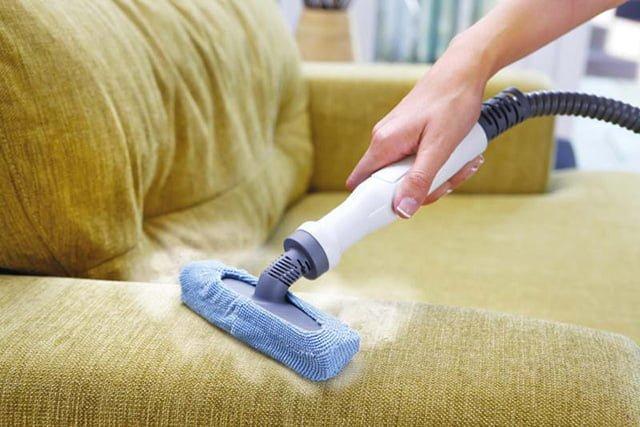 паровая швабра для мягкой мебели
