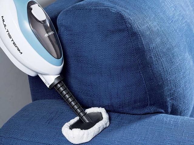 паровая швабра для чистки мебели